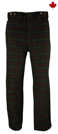 100% Wool Pants - Nature Alivebooks