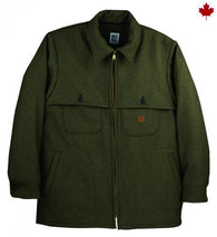 Merino Wool Jacket - Nature Alivebooks