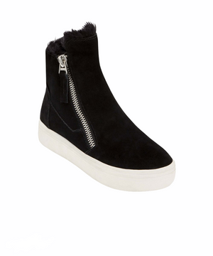 DOLCE VITA TULLI SNEAKERS IN BLACK