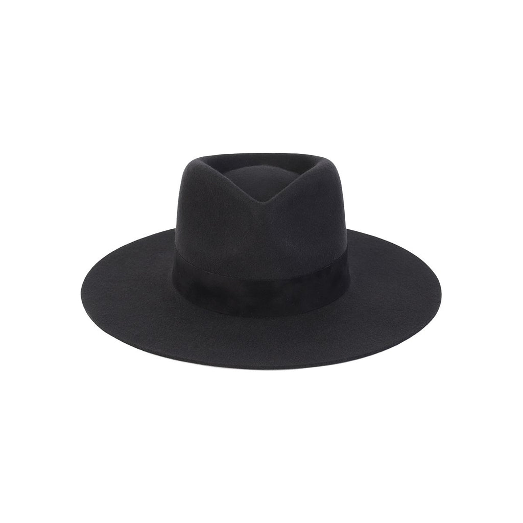 LACK OF COLOR MIRAGE HAT IN BLACK