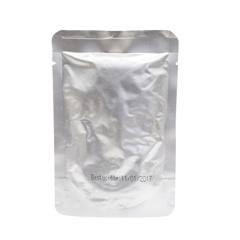 Solid White Albacore canned tuna pouch