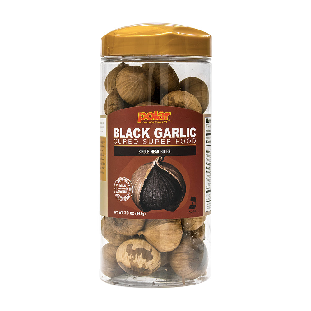 Black Garlic 20oz - MWPolar