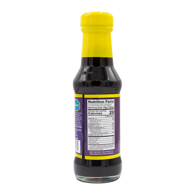 Oyster Sauce 6.3 oz (Pack of 6) - MWPolar