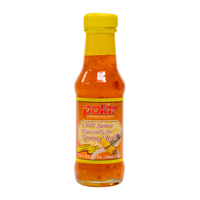 Chili Sauce Especially for Spring Rolls 5.9 oz (Pack of 6) - MWPolar