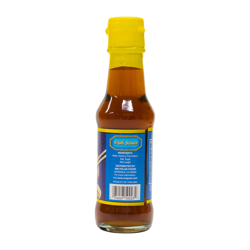 Fish Sauce 5 oz (Pack of 6) - MWPolar