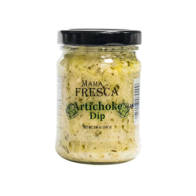 Artichoke Dip 5 oz (Pack of 6 or 12) - MWPolar
