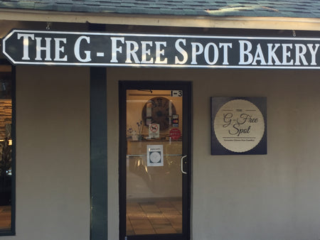 The G-Free Spot