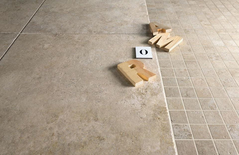 04ROMAVP-CEL 4-Size Porcelain Tile Pattern Set - Discount Tile®