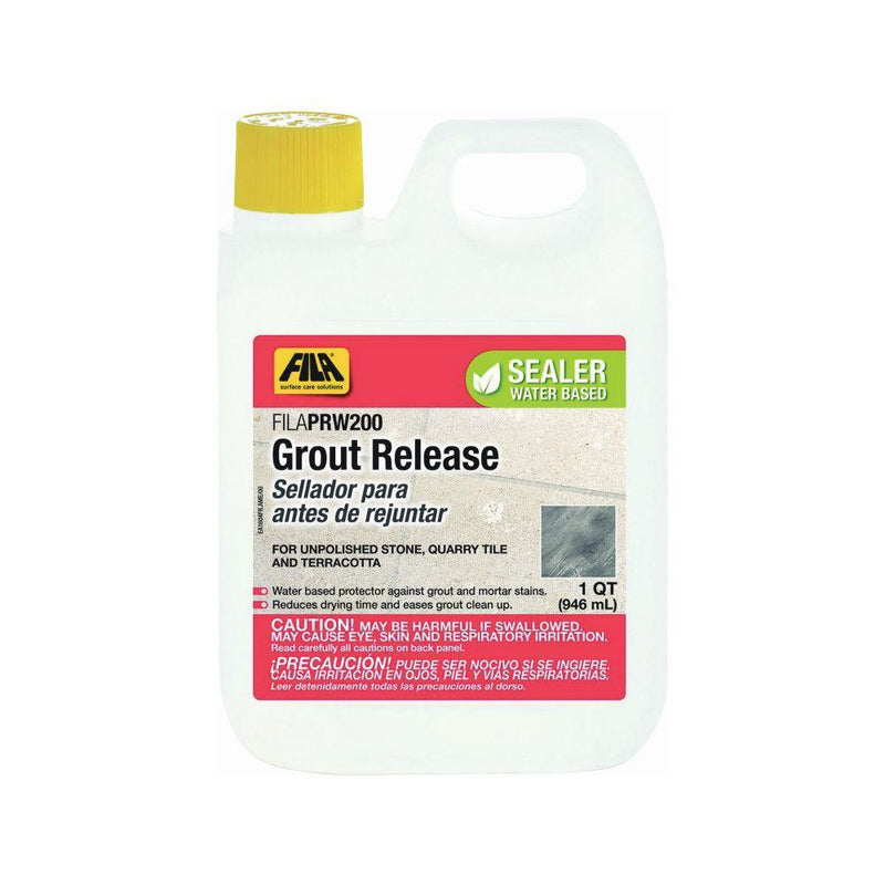 SEWB-FIPR Grout Release