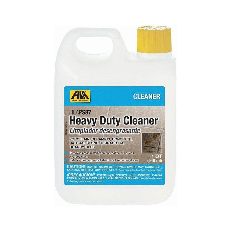 CLEA-FIPS87 Heavy Duty Cleaner