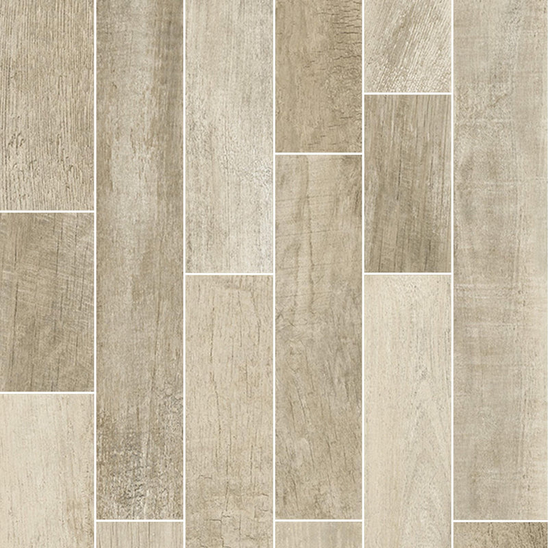 08BRID48-NAT 8x48 Porcelain Tile