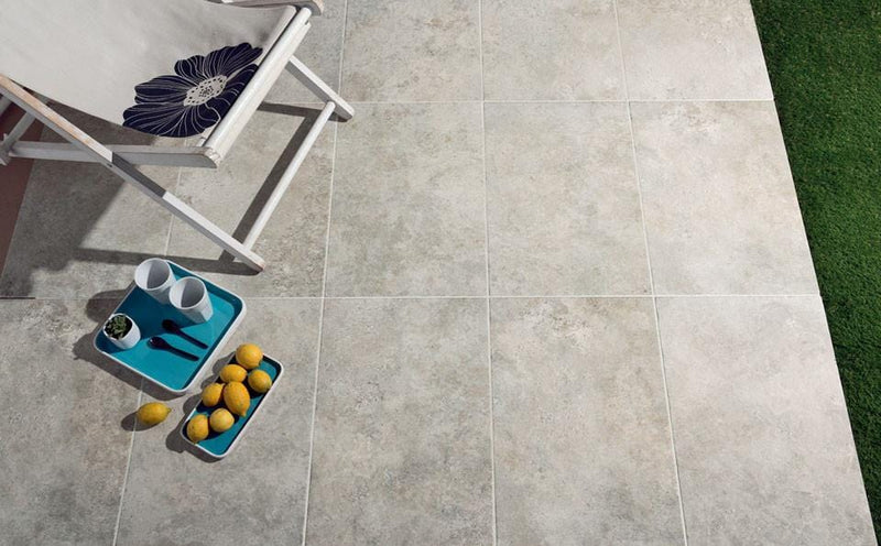 04ROMAVP-PAL 4-Size Porcelain Tile Pattern Set - Discount Tile®