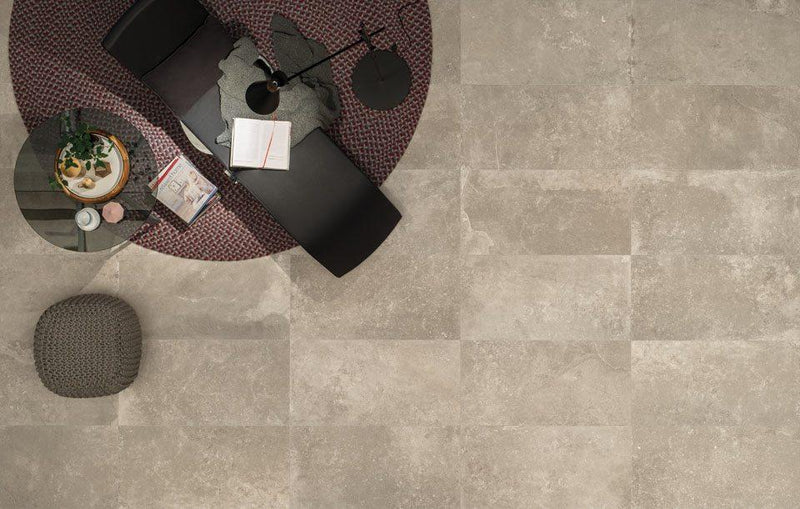 12ROCK24-TAU 12x24 Porcelain Tile