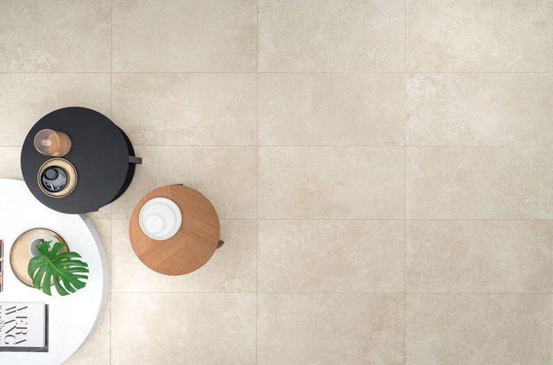 09ROCK36-IVO 9x36 Porcelain Tile