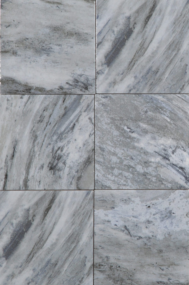 06PAIN06-GRE 6x6 Porcelain Tile