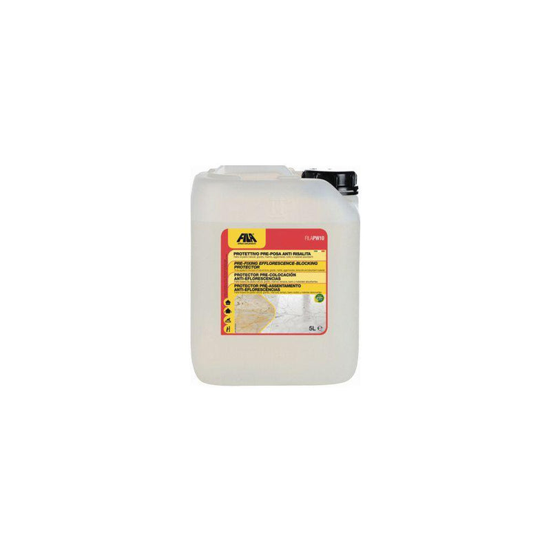 SEWB-FIPW Pre-Installation Anti Contaminant Back Sealer