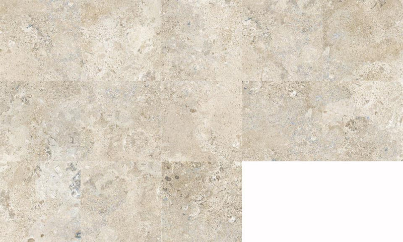 06PLAN06-SAT 6x6 Porcelain Tile