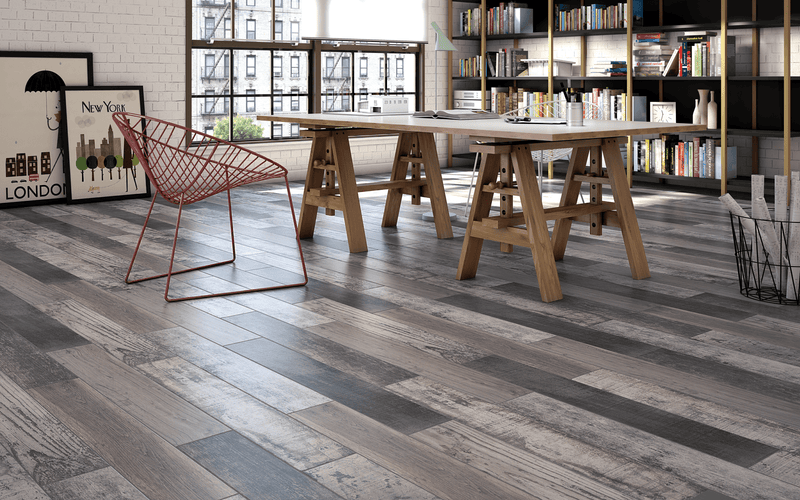 06SAMB36-SAM 6x36 Porcelain Tile