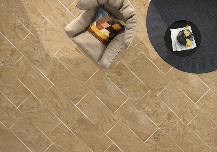 12STAT24-NUT 12x24 Porcelain Tile
