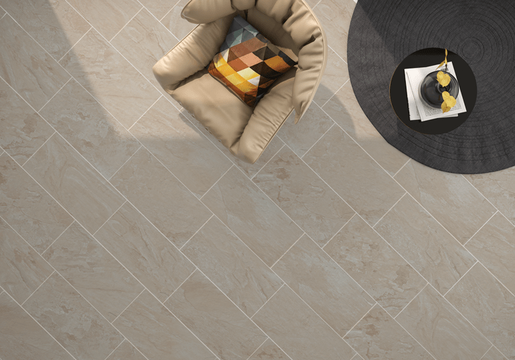12STAT24-SNO 12x24 Porcelain Tile