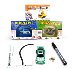 SMART CARS - Inductive Cars