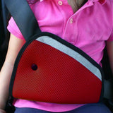 Safety Seat Belt Adjuster