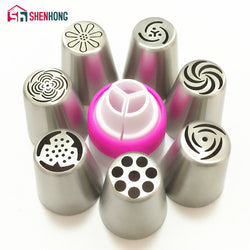 ProBake Flower Nozzle Set
