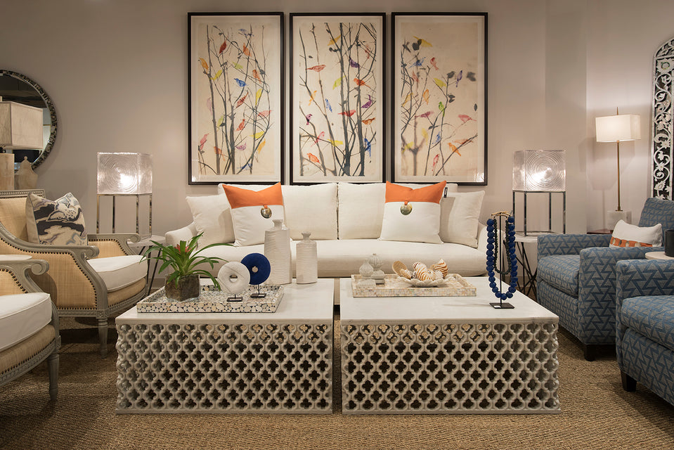 Free Shipping with Mantra Furnishings