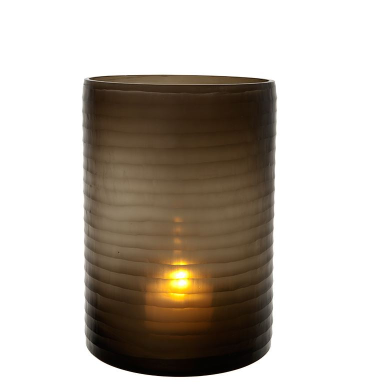 Hurricane Passion Candle Holder