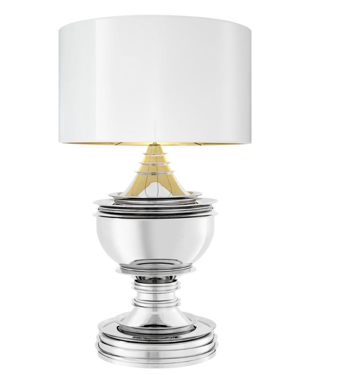 Silom Table Lamp