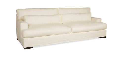 C7822-11 Slipcovered Sofa