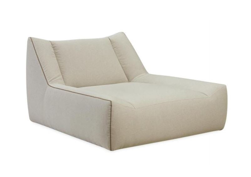 U147-15 Lido Outdoor Chaise