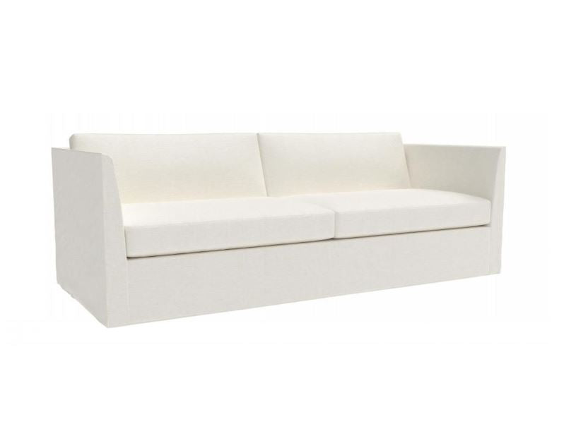 US3942-03 Outdoor Slipcovered Sofa