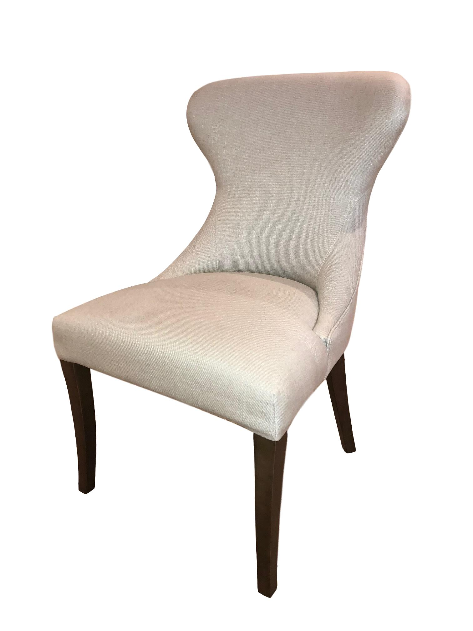 5663-01 Dining Side Chair