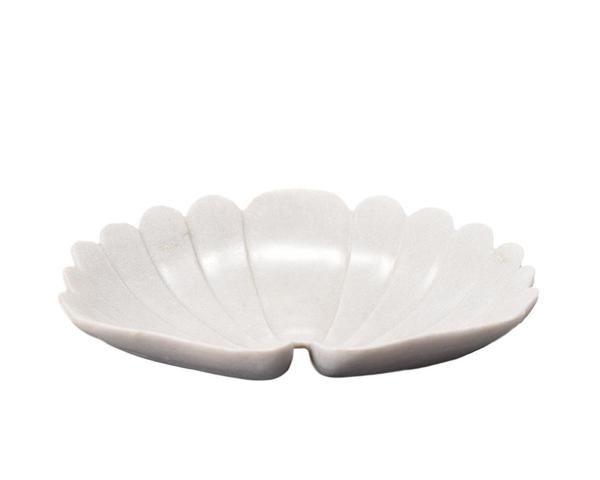 Marble Shell Plate