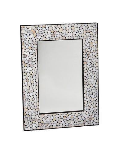 Pondi Mirror - Rectangle