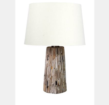 Nova Short Table Lamp