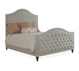 Queen Bed F1-50MD1R