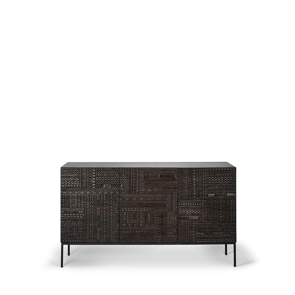 Ancestors Four Door Sideboard