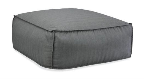 US125-90 Juniper Outdoor Cocktail Ottoman