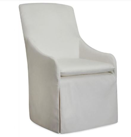 US104-01 Mimosa Outdoor Dining Chair