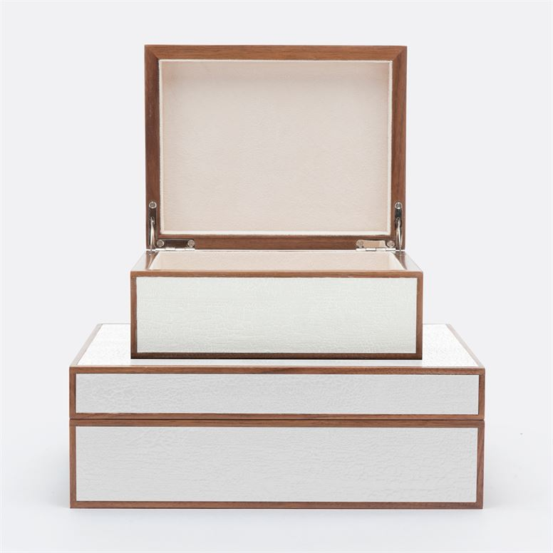 Jeston Boxes - Set of 2