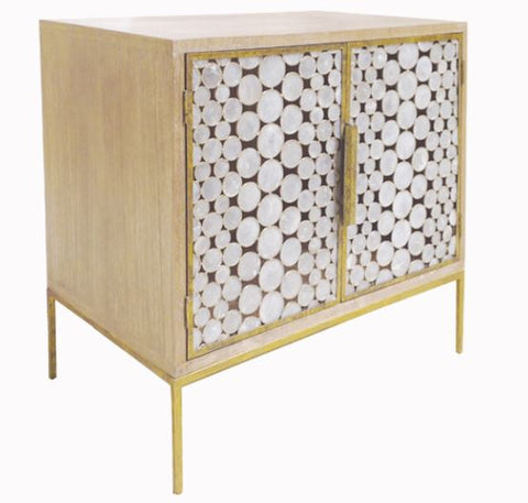Serena Bedside Table