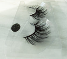 Madison 3D synthetic mermaid lashes
