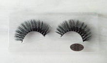 Siren 3D synthetic mermaid lashes