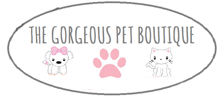 The Gorgeous Pet Boutique UK Logo