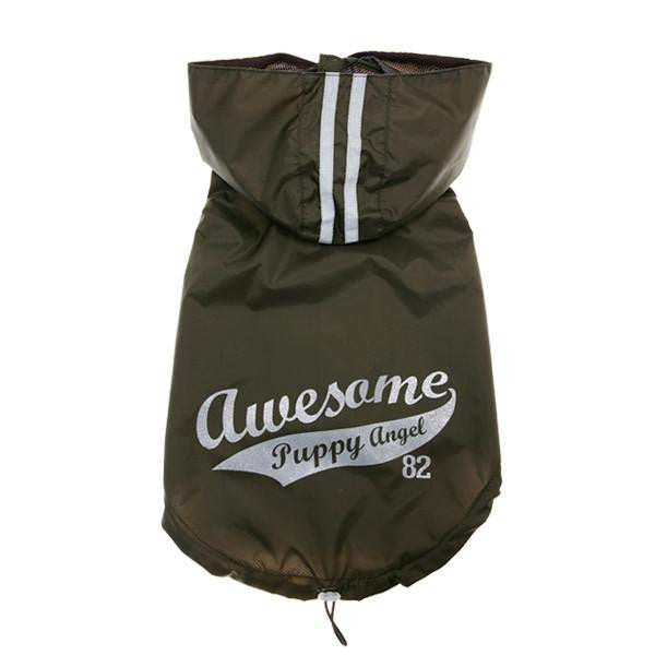 Puppy Angel | Awesome Rain Vest - The Gorgeous Pet Boutique UK