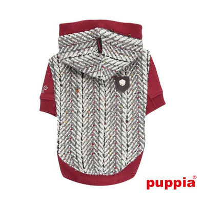 Puppia | Oz Dog Hoodie - The Gorgeous Pet Boutique UK