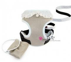 Pretty Pet | Baby Mesh Harness and Lead Set - The Gorgeous Pet Boutique UK