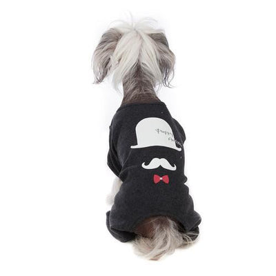 Puppy Angel | Swarovski Charles Dog Bodysuit - The Gorgeous Pet Boutique UK